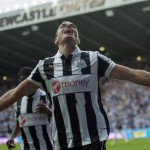 Newcastle 2-1 Tottenham – Ba Back In The Goals As Magpies Snatch Late Win (Photos & Highlights)