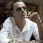 Farewell You Gorgeous, Incompatible Genius: A Love Letter To Dimitar Berbatov
