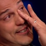 Julio Cesar Bursts Into Inconsolable Tears After Realising He&#8217;s Joined QPR (Video)