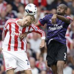 Stoke 0-0 Arsenal – Gunners Still Goalless After Mediocre Draw At The Britannia (Photos & Highlights)