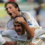 Swansea 3-0 West Ham – Beauty Batters The Beast At The Liberty (Photos & Highlights)