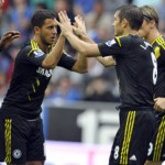 Wigan 0-2 Chelsea – Hazard On Fire As Blues Impress At The DW (Photos & Highlights)
