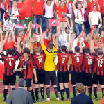 Sky Sports Germany Surprise Amateur Players, Transmogrify Lower League Game Into Full Bundesliga Bash (Video)