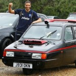 15 Spectacularly Craptacular Footballers' Cars