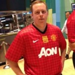 Shit Football Kits: Glazers Hand Out Specially Embroidered Shirts As Man Utd Floated On New York Stock Exchange (Photos)