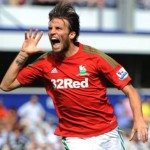 QPR 0-5 Swansea &#8211; Michu Were Here: Sizzling Swans Too Good For Ragged Rangers (Photos &#038; Highlights)