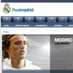 Real Madrid Jump The Gun Slightly, Publish 'Luka Modric' Profile Page On Official Website