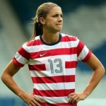 Olympic Football: Alex Morgan Rearranges New Zealand Keeper Jennie Lindon's Face (Video & GIF)