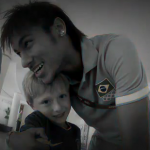 Neymar Meets Young British Fan, Several Strange And Unsettling Scenes Follow… (Video)