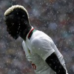 Olympic Football: Senegal's Papa Souare Fly-Kicks Mexican Player In The Head, Only Gets Yellow Card (Video)