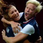 Olympics: USA 4-3 Canada (AET) – Alex Morgan Pops Up In 122nd Minute To Settle Semi-Final Cracker (Photos & Highlights)