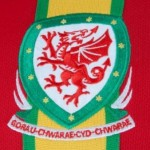 Shit Football Kits: Wales' New 1970s-Inspired Strip Is Red, Gold & Green – The Colour Of Boy George's Dreams