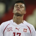 'I Feel Completely Albanian' – Switzerland's Granit Xhaka Admits To Intentionally Botching Goal-Scoring Chance Against Albania