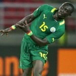 Robo Neck Muscles +1: Papiss Cisse Scores Epic Long-Range Header vs Ivory Coast (Video)