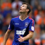 Ipswich Defender Tommy Smith's Legs Collapse, Scores Rubbish Own Goal vs Wolves (Video)