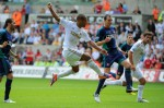 Soccer - Barclays Premier League - Swansea City v Sunderland - Liberty Stadium