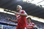 Soccer - Barclays Premier League - Manchester City v Queens Park Rangers - Eithad Stadium