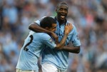 Soccer - Barclays Premier League - Manchester City v Queens Park Rangers - Etihad Stadium