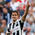 Newcastle 1-1 Aston Villa – Ben Arfa Bullet Rescues Point For The Magpies (Photos & Highlights)