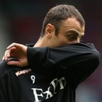 Fiorentina Vow To Chase Up Dimitar Berbatov For Plane Ticket Compensation