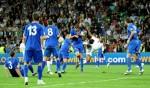 Soccer - 2014 FIFA World Cup - Qualifier - Group H - Moldova v England - Zimbru Stadium
