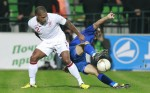 Moldova Soccer England World Cup Qualifiers