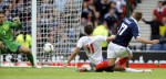 Soccer - FIFA World Cup 2014 Qualifier - Europe Group A - Scotland v Serbia - Hampden Park