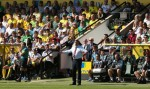 Soccer - Barclays Premier League - Norwich City v West Ham United - Carrow Road