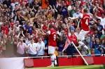 Soccer - Barclays Premier League - Arsenal v Southampton - Emirates Stadium
