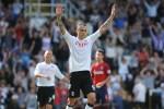 Soccer - Barclay's Premier League - Fulham v West Bromwich Albion - Craven Cottage