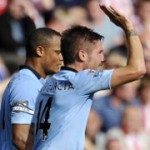 Stoke 1-1 Man City – Potters Cramp Citizens' Style At The Britannia (Photos & Highlights)