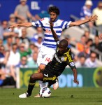 Soccer - Barclays Premier League - Queens Park Rangers v Chelsea - Loftus Road