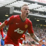 Man Utd 4-0 Wigan – Buttner On A Roll As Red Devils Bury Latics (Photos & Highlights)