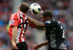 Soccer - Barclay's Premier League - Sunderland v Liverpool - Stadium of Light