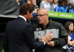 Soccer - Barclays Premier League - Reading v Tottenham Hotspur - Madejski Stadium