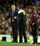 Soccer - Barclays Premier League - Everton v Newcastle United - Goodison Park