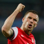 Champions League: Montpellier 1-2 Arsenal – Gunners Hold Out For Hard-Fought Win In France (Photos & Highlights)