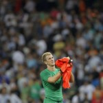 The 'Judge' Joe Hart/Roberto Mancini Post-Match Slapdown – Much Ado About Nothing?