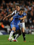 Soccer - UEFA Champions League - Group E - Chelsea v Juventus - Stamford Bridge