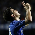 Football GIF: Oscar&#8217;s Sensational Second Goal vs Juventus Hits Top Corner Again And Again And Again&#8230;
