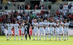 Soccer - Barclays Premier League - Swansea v Everton - Liberty Stadium