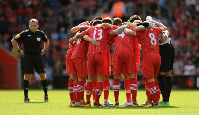 Aston Villa St Team