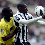 Newcastle 1-0 Norwich – Ba Bags Winner As Magpies Outplay Canaries (Photos & Highlights)