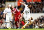 Soccer - Barclays Premier League - Tottenham Hotspur v Queens Park Rangers - White Hart Lane