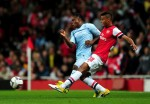 Soccer - Capital One Cup - Third Round - Arsenal v Coventry City - Emirates Stadium
