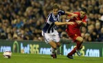 Soccer - Capital One Cup - Third Round - West Bromwich Albion v Liverpool - The Hawthorns
