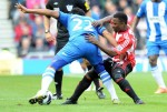 Soccer - Barclays Premier League - Sunderland v Wigan Athletic - Stadium of Light