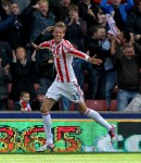 Soccer - Barclays Premier League - Stoke City v Swansea City - Britannia Stadium