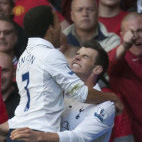 Man Utd 2-3 Tottenham – Lethal Lilywhites Secure First Old Trafford Win In 23 Years (Photos & Highlights)