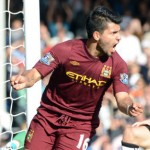 Fulham 1-2 Man City – Late Dzeko Strike Secures Citizens' Win At The Cottage (Photos & Highlights)